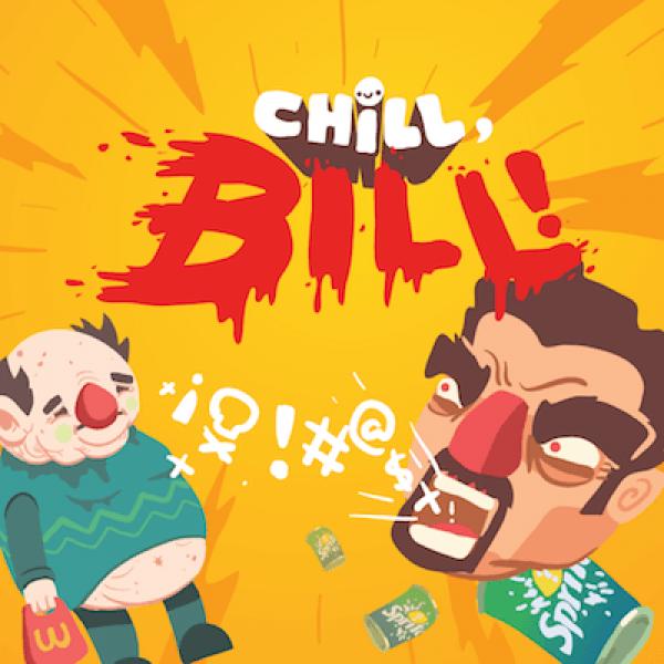 Thumbnail for Chill Bill