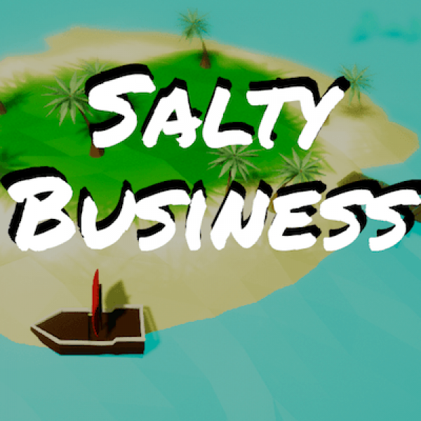 Thumbnail for Salty Business